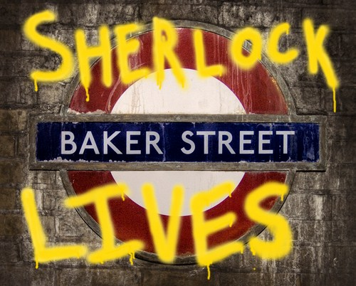I believe in Sherlock 3