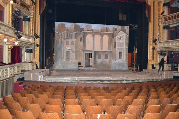 Mahenovo divadlo 6