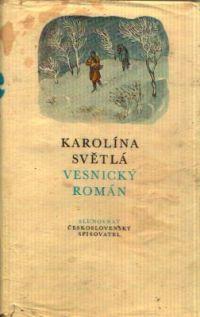 kniha-vesnicky-roman