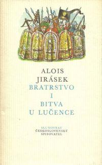 kniha-bratrstvo-bitva-u-lucence