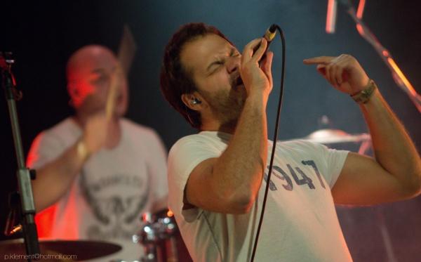 Kromě již známých písní zazněly i ty z připravovaného alba Láska.