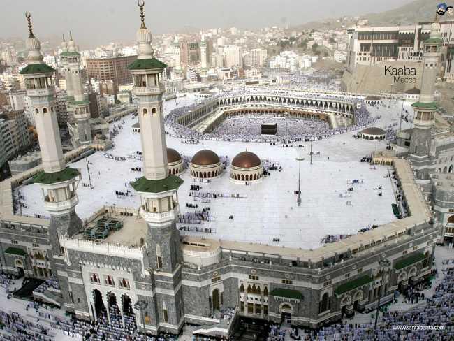 Mešita mekka