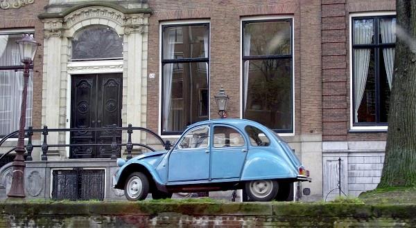 Starý Amsterdam
