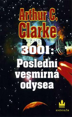 kniha-3001-posledni-vesmirna-odysea