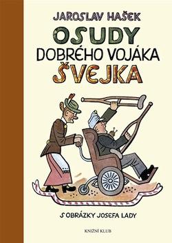 kniha-osudy-dobreho-vojaka-svejka-za-svetove-valky
