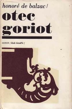 otec goriot online kniha