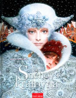 kniha-snehova-kralovna