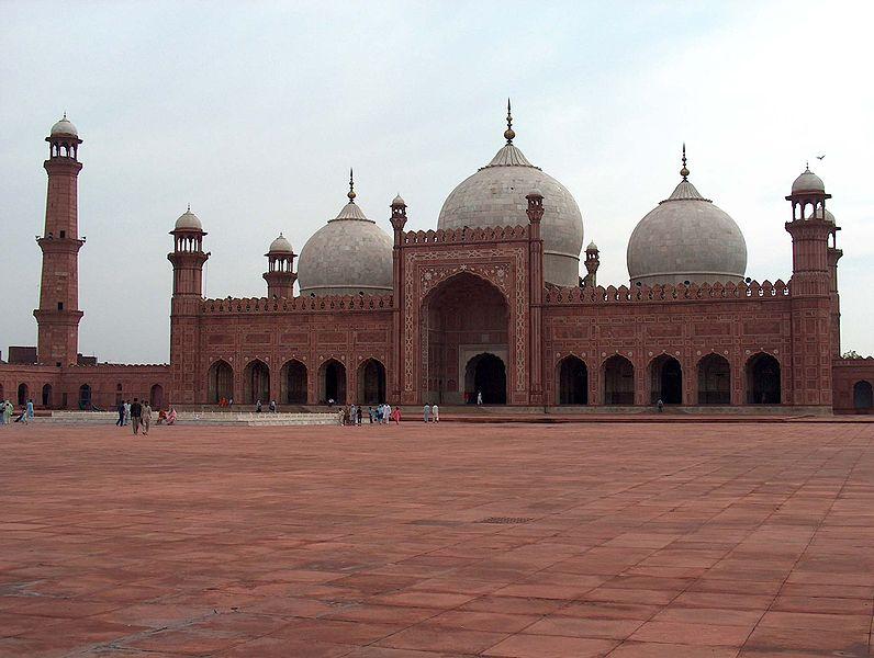 mešita Badashai